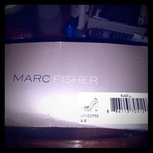 Marc Fisher women's shoes